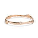 Garland Diamond Ring by Olivia Ewing Jewelry