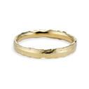 Bird inspired wedding ring by Olivia Ewing Jewelry