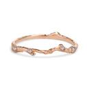Madrid Diamond Ring by Olivia Ewing Jewelry