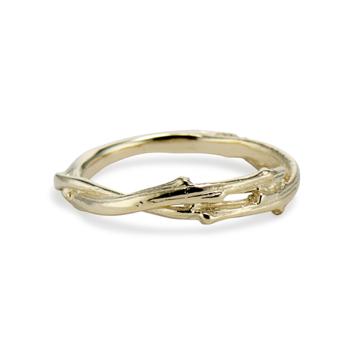 Unity Ring by Olivia Ewing Jewelry