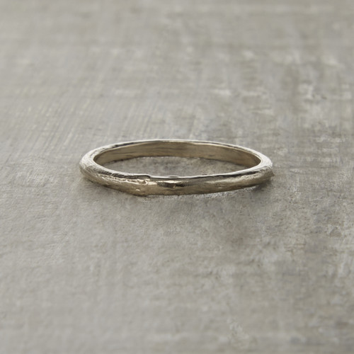 men's bark ring