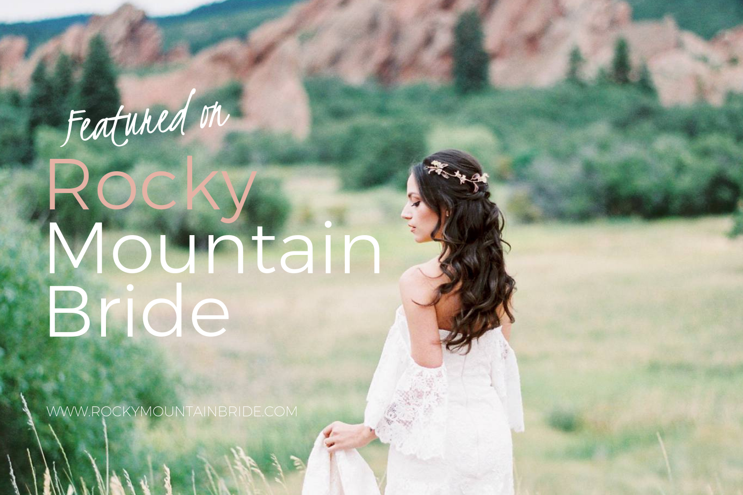 Roxoborough State Park Bridals