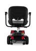 Pride Go-Go Elite Traveller SC44E 4-Wheel
