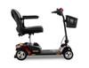 Pride Go-Go SC44-E Elite Traveller 4-Wheel
