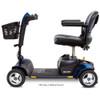 Pride Go-Go Sport S74 4-Wheel