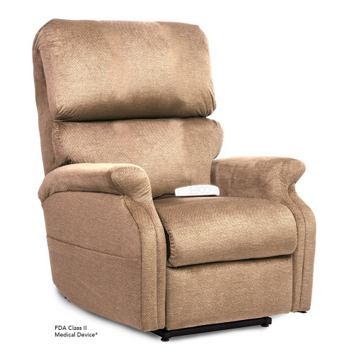 Pride Infinity LC525 Infinite Position Power Lift Recliner