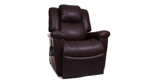 Daydreamer PR632 MaxiComfort with Power Pillow & P/Lumbar