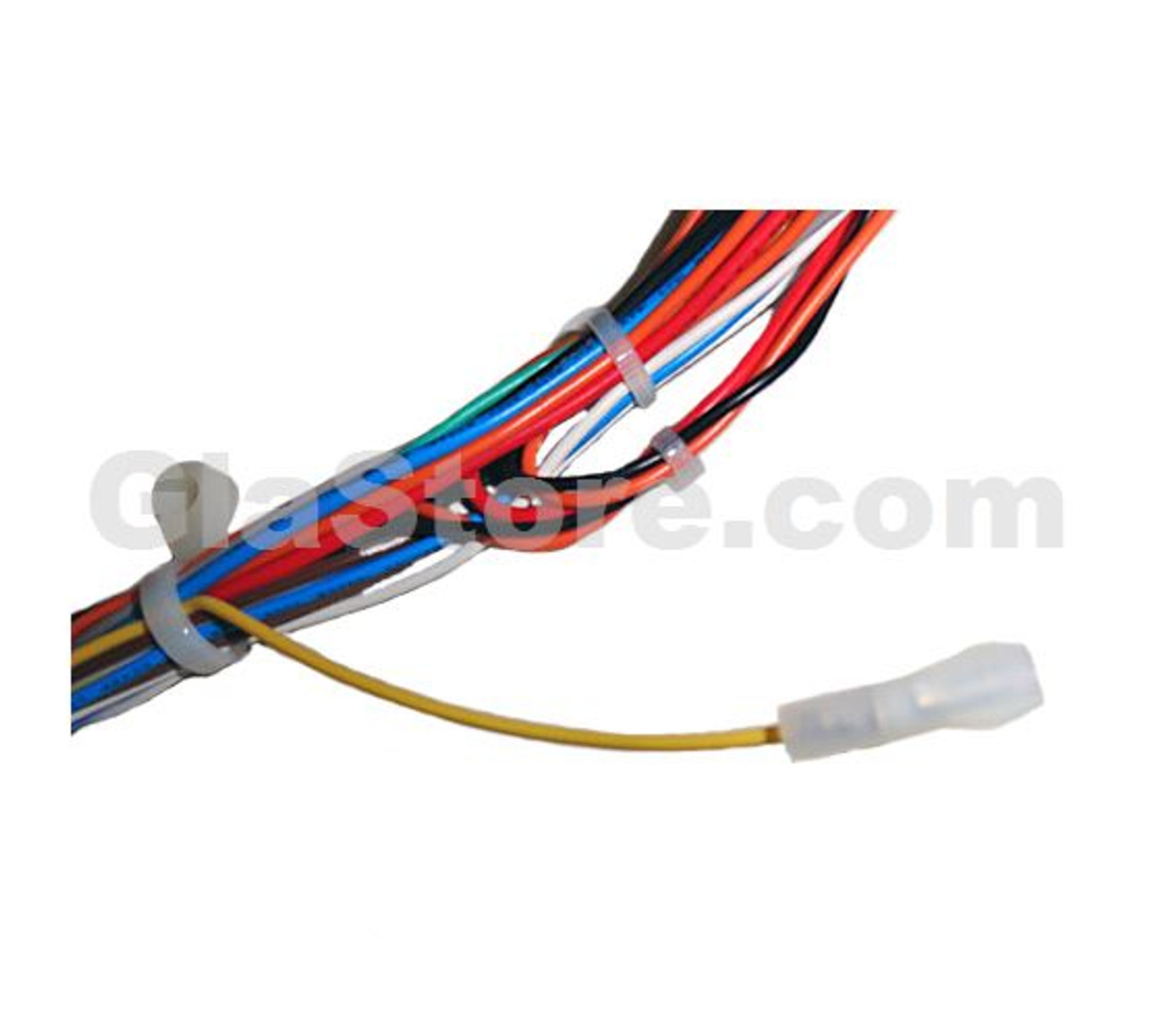 Pot O Gold Complete Harness Kit Jamma Harness Wiring Diagram For Pot Of Gold on