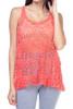 T2004 Crochet Top