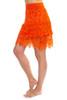 SK20 Crochet Skirt
