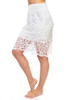 SK30 Crochet Skirt