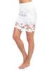 SK40 Crochet Skirt