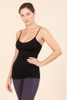 T71N Padded Camisole Fit Top