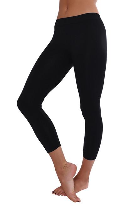 C02 Capri Legging