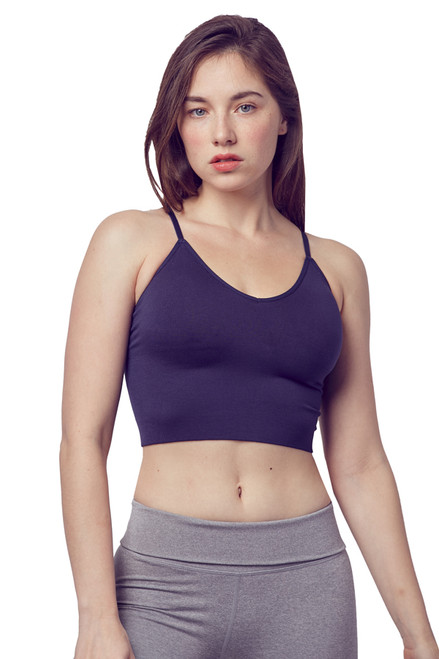 B70 Crop Bra Top