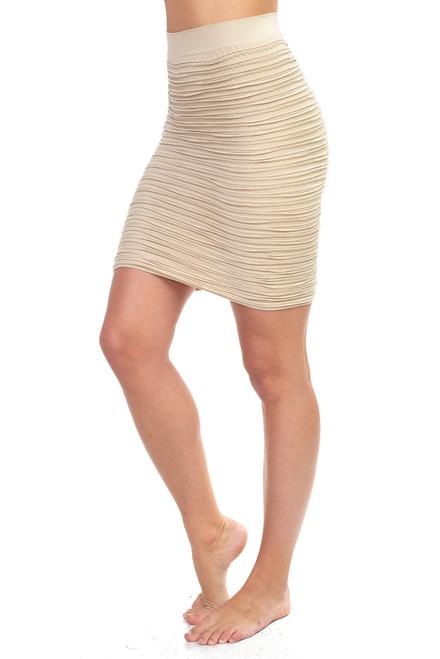 SK01 Solid Skirt