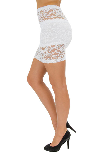 SK007 Lace Skirt