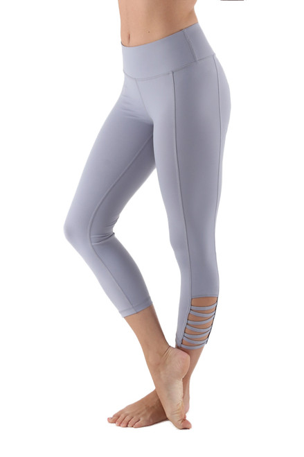 CWH110 Capri Leggings