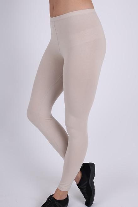 LCP03 Cotton Legging
