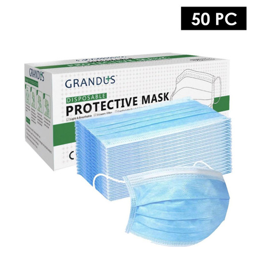 Disposable Face Mask (Adult) Non-Medical