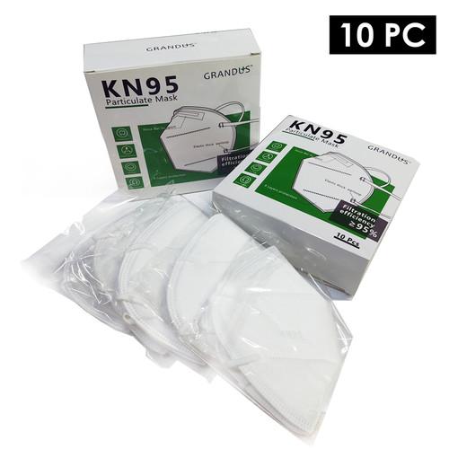 KN95 Face Mask Non-Medical