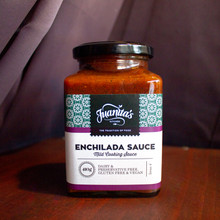 New Enchilada Sauce