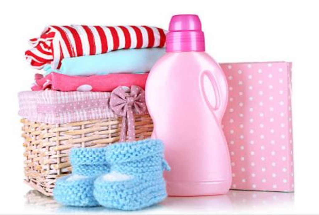 Fresh, clean clothes, a truly luxurious smell....unless you're the one who does the ironing!