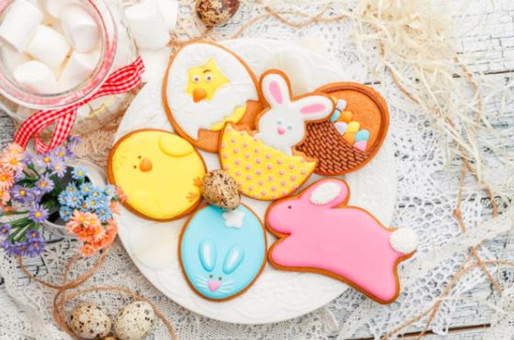 Easter Biscuits - Aroma Oil
