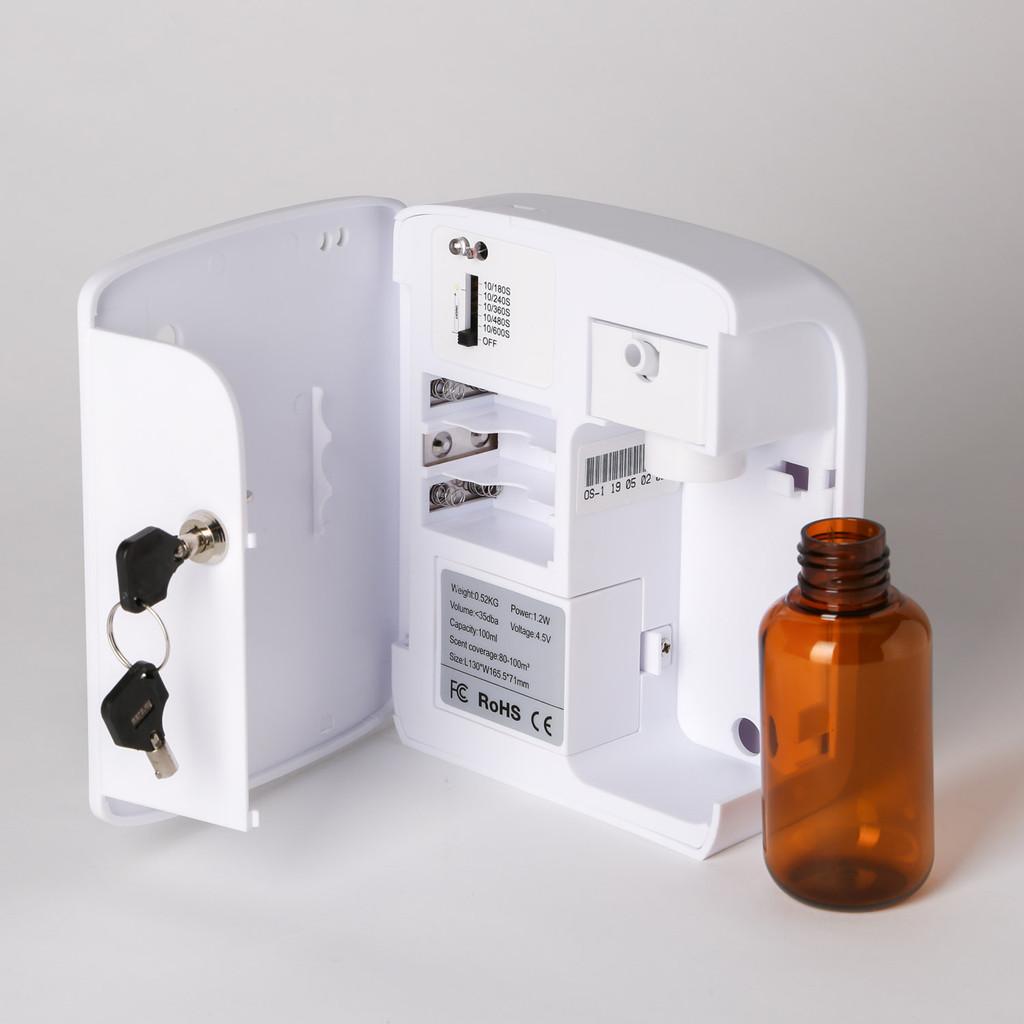 Vortex Portable Bottle