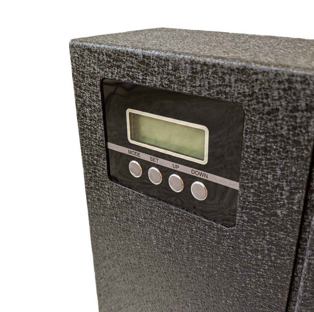 08. Vortex Compact | Scent Machine