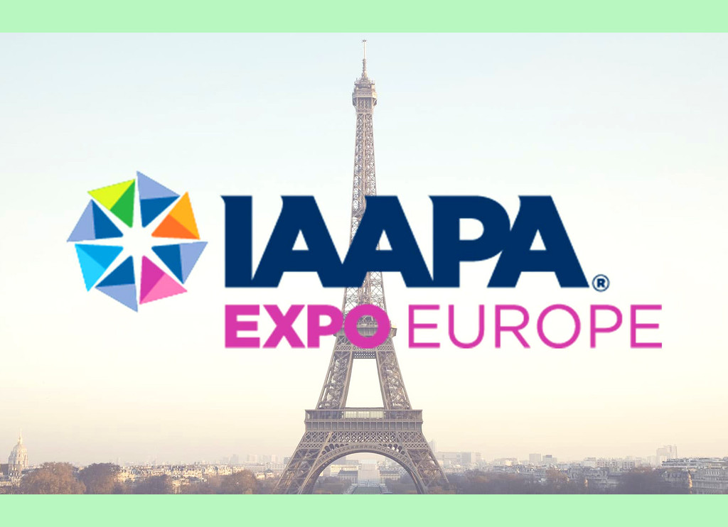We're exhibiting at Europe's biggest attractions show! IAAPA 2019