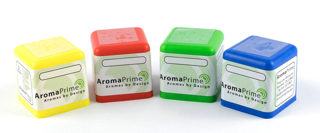 AromaPrime Helps Stimulate Memories in Residents with Dementia