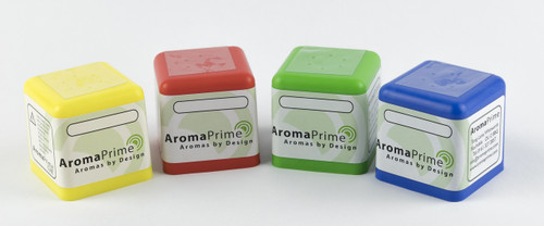 Aroma Cube Pack - Make Your Own