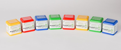 Aroma Cube Pack of 8 - Make Your Own