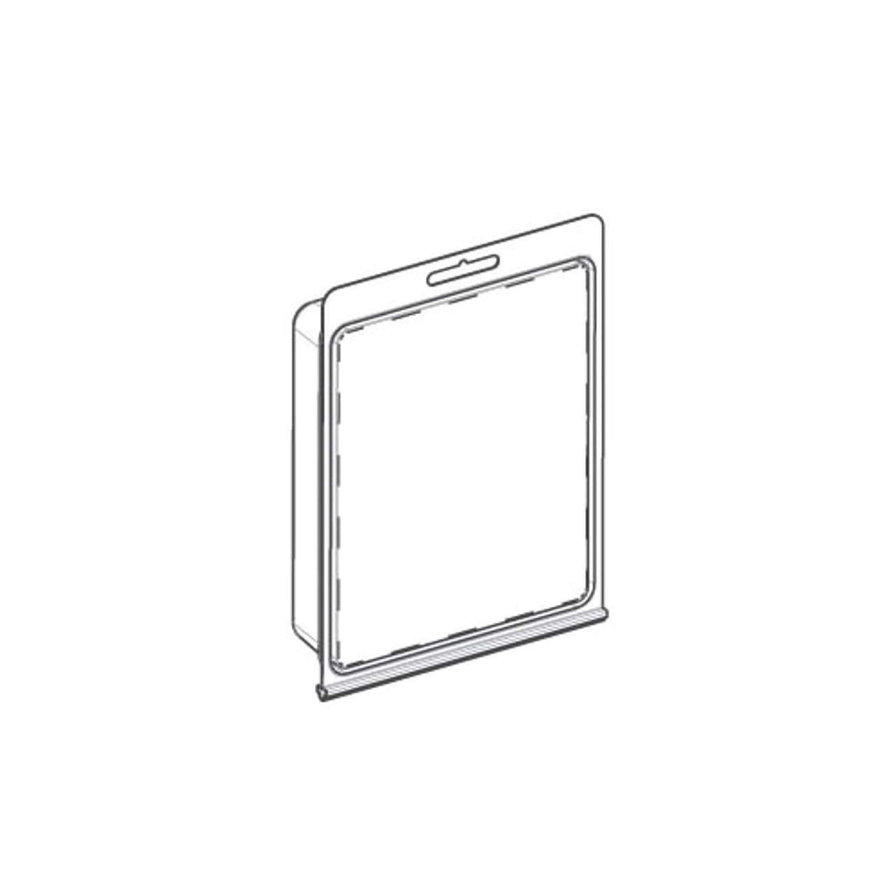 492684 - Stock Clamshell Packaging