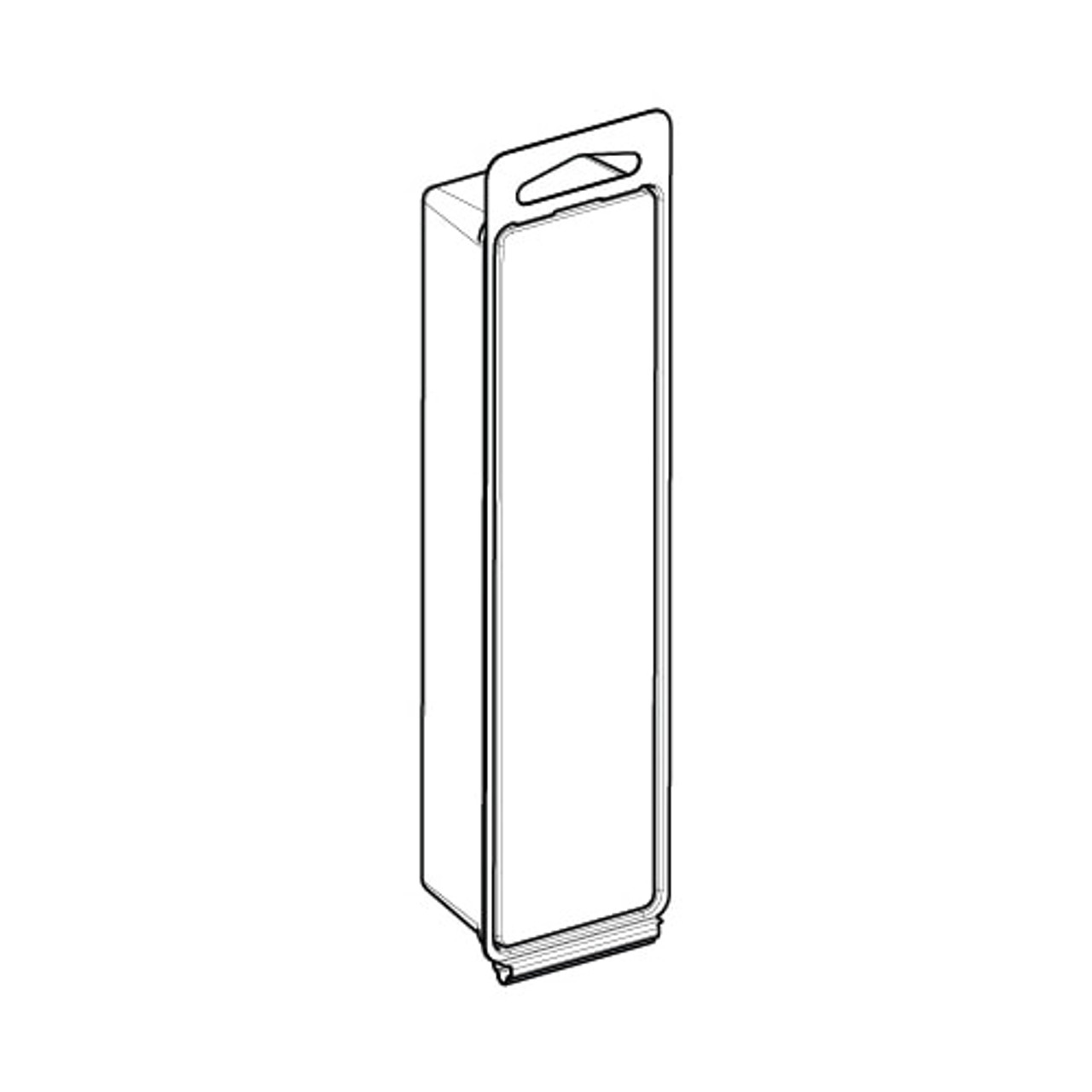 099462 - Stock Clamshell Packaging
