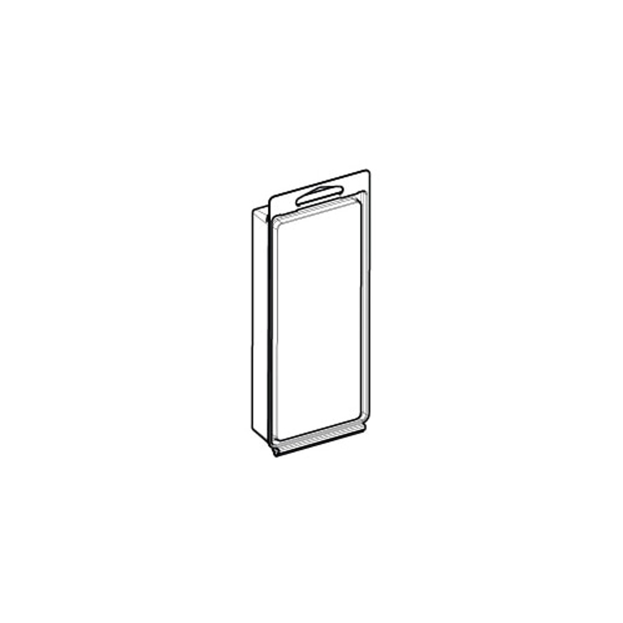 322289 - Stock Clamshell Packaging