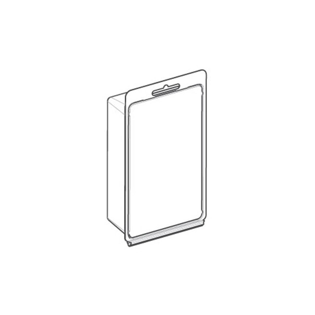 939128 - Stock Clamshell Packaging