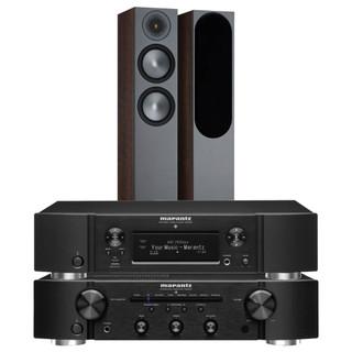 Marantz PM6007, NA6006 and Monitor Audio Bronze 6G 200 Bundle