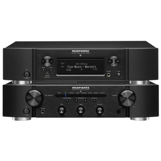 Marantz PM6007, NA6006 and KEF Q750 Bundle