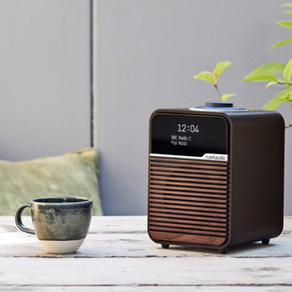 Ruark R1 MK4 Deluxe Bluetooth Radio