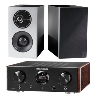 Marantz HD-AMP1 and Definitive Technology D9 Bundle