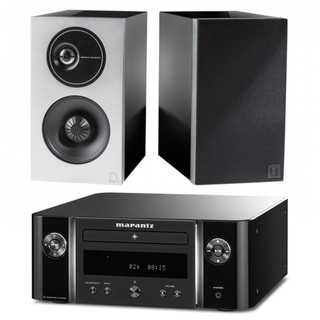 Marantz MCR412 and Definitive Technology D7 Bundle