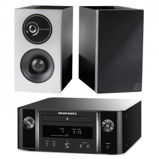 Marantz MCR612 and Definitive Technology D7 Bundle