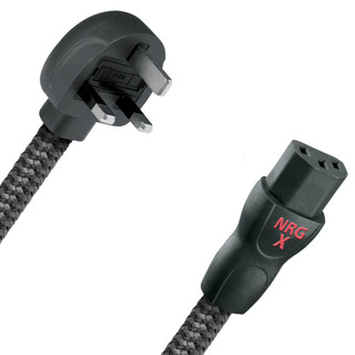 AudioQuest NRG-X3 Power Cable - 0.9m