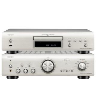 Denon PMA-800NE DCD-800NE HiFi