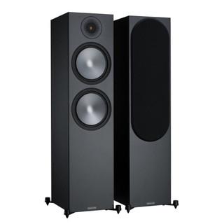Monitor Audio Bronze 6G 500 Floorstanding Speakers (Pair)