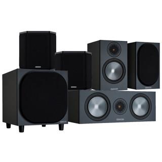 Monitor Audio Bronze 50 AV Speaker Package