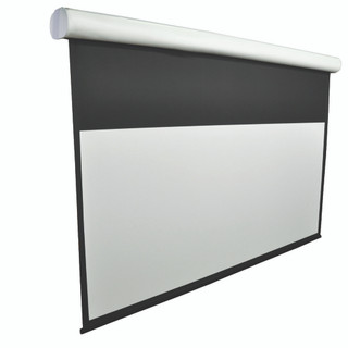 Othelloline - Galileo Dual Format Projection Screen