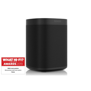 Sonos One SL - Black